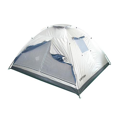 אוהל DOME מבית CAMPTOWN המתאים ל 2 אנשים