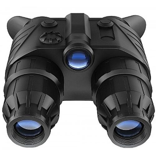 משקפי ראיית לילה דו-עינית חברת PULSAR