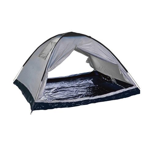 אוהל 2 פתחים BREEZE מבית CAMPTOWN ל 4/6 אנשים
