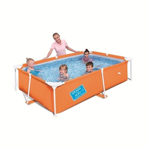 בריכה עילית לילדים מבית BestWay דגם Splash & Pla