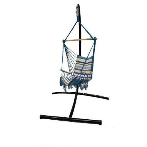 מתקן מפואר לתליית ערסל ישיבה עשוי מתכת