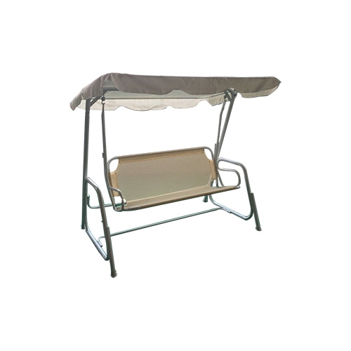 כיסא נדנדה בעל שלושה מושבים CAMPTOWN