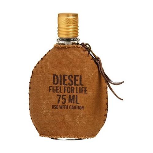 בושם טסטר 75מל לגבר פיואל פור לייף הום מבית Diesel