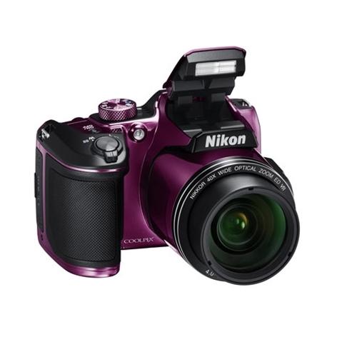 מצלמת Nikon COOLPIX B500 זום אופטי ענק X40