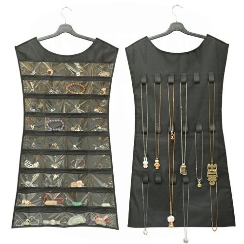 ארגונית שמלה לתכשיטים