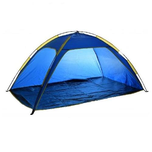 אוהל חוף פתיחה מהירה וקלה