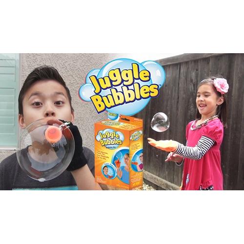 """בועות הקסם """"גאגל- באבל"""" מגיעות לילדי ישראל !"""