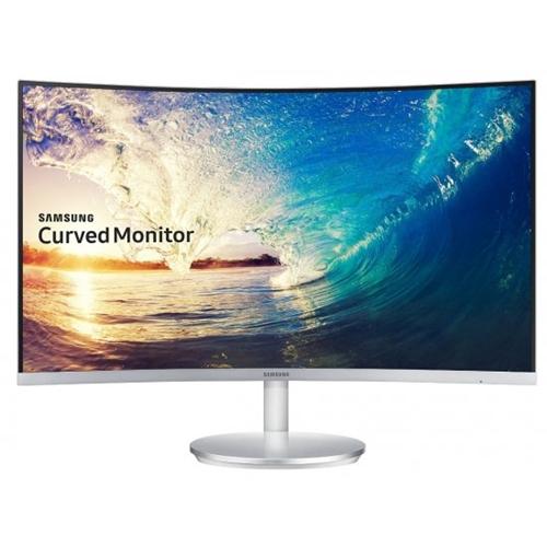 מסך מחשב קעור Samsung C27F591FD 27'' LED VA