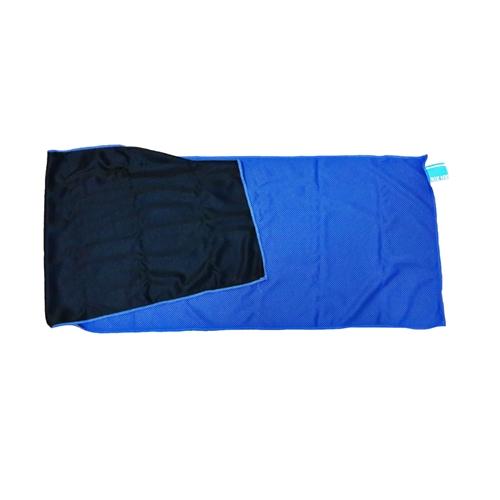 מגבת קירור בעלת פטנט ייחודי