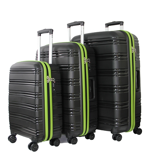 סט מזוודות קשיחות  | 30 | 26 | 20 דגם Cambridge