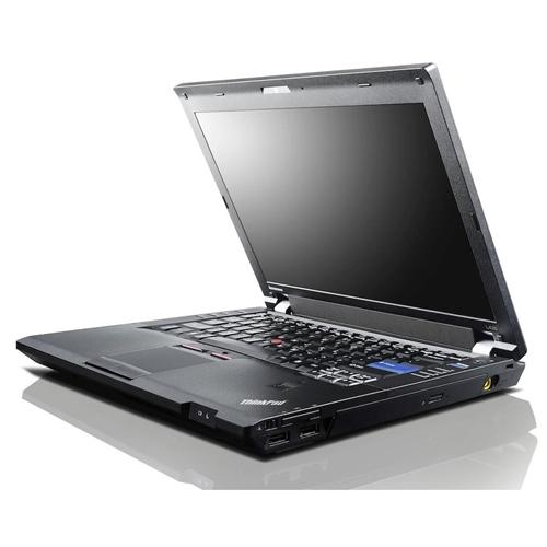 מחשב נייד 14.1 מעבד i3 זיכרון מהיר 4GB 120GB SSD