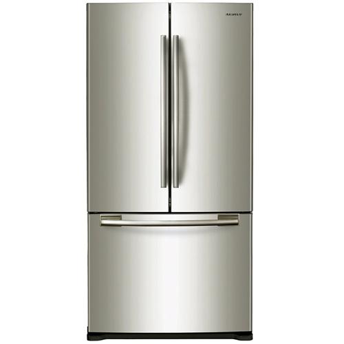 מקרר 3 דלתות מקפיא תחתון 583 ליטר Twin Cooling