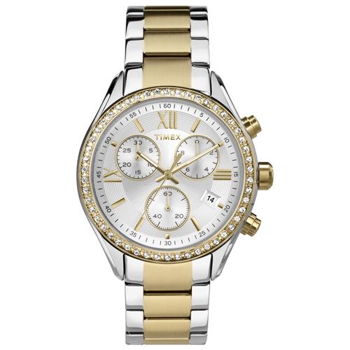 שעון יד אופנתי לאישה TIMEX