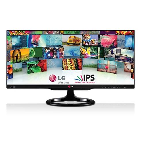 """מסך מחשב LG מקצועי 29"""" Ultra Wide דגם 29MA73D-PT"""