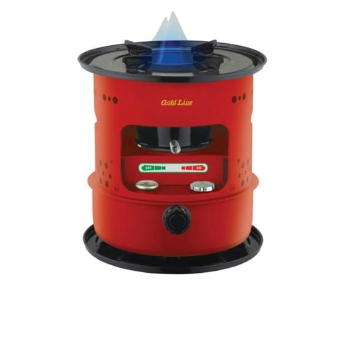 תנור בישול נפט (פתיליה) דגם ATL-98