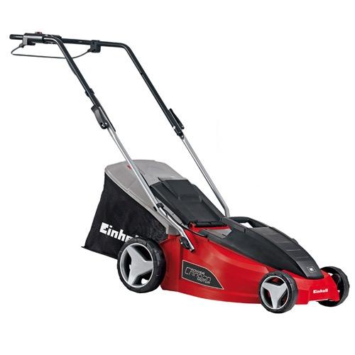 מכסחת דשא חשמלית הספק 1500W מבית Einhell