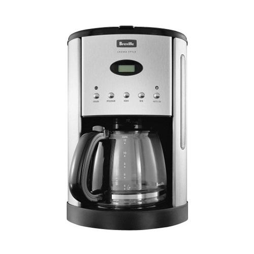 מכונת קפה אלקטרונית דגם BCM600