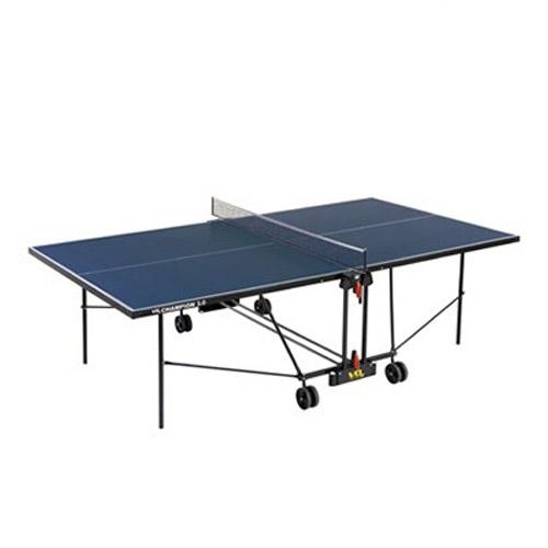 שולחן טניס לשימוש חוץ ופנים דגם champion3