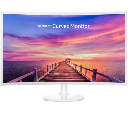 """מסך 31.5"""" קעור דק במיוחד דגם Samsung C32F391FW"""