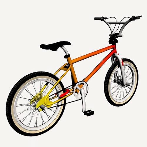 אופני פעלולים לילדים דגם PANTHER