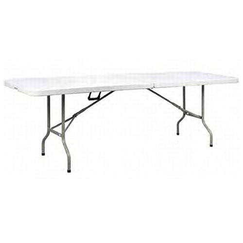 """שולחן מתקפל 244 ס""""מ רחב Australia Camp"""