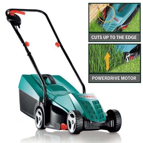 מכסחת דשא בוש דגם ROTAK 32