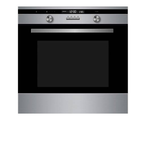 תנור בילד אין קריסטל דיגיטלי דגם CO-70