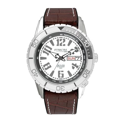 שעון יד לגבר מבית Q&Q דגם QS-DA96J304Y