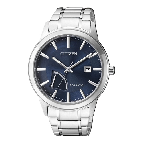 שעון יד לגבר מבית CITIZEN דגם CI-AW701054L
