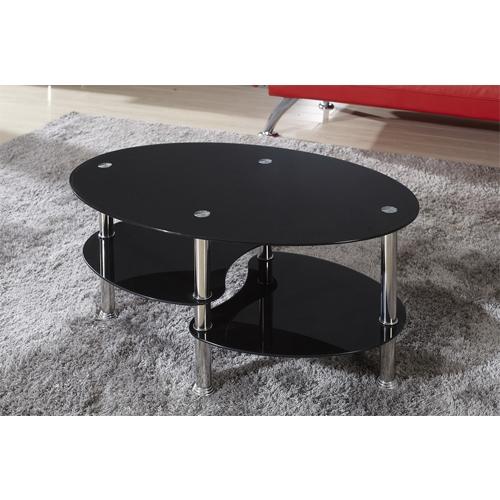 שולחן סלון מבית GAROX דגם DARK