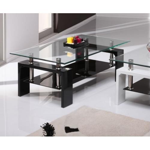 שולחן סלון GAROX דגם MILANO