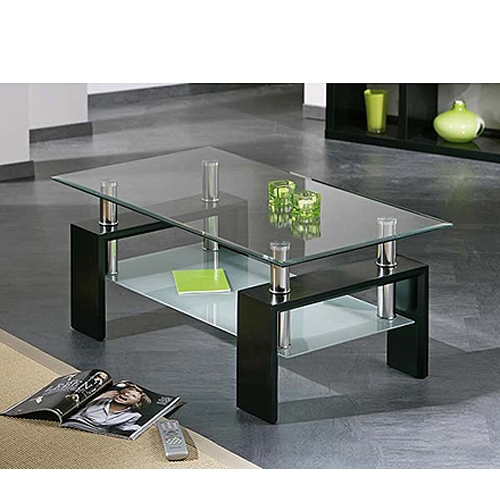 שולחן סלון מבית GAROX דגם RIO