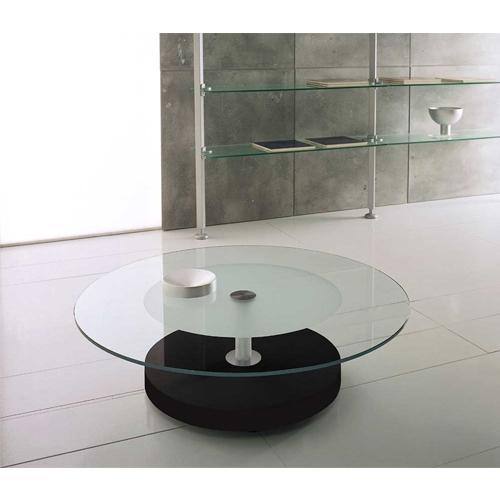 שולחן סלון GAROX דגם FENDI
