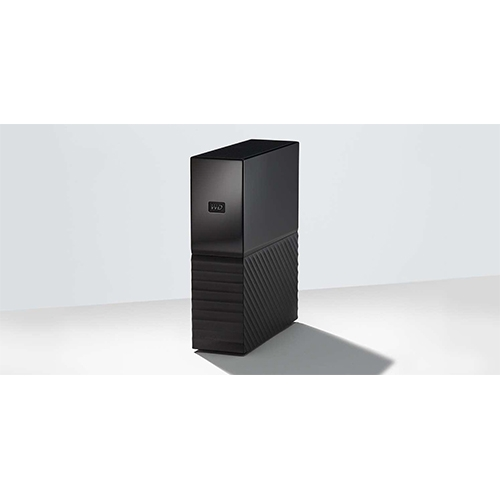 "דיסק קשיח חיצוני ""3.5 בנפח 4TB דגם WDBBGB0040HBK"