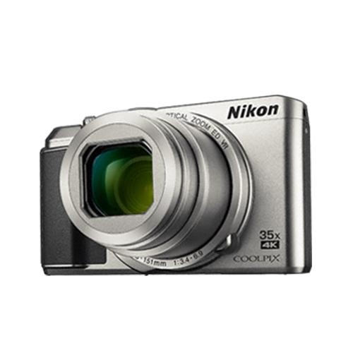 מצלמה קומפקטית זום ענק X35 צילום וידאו 4K