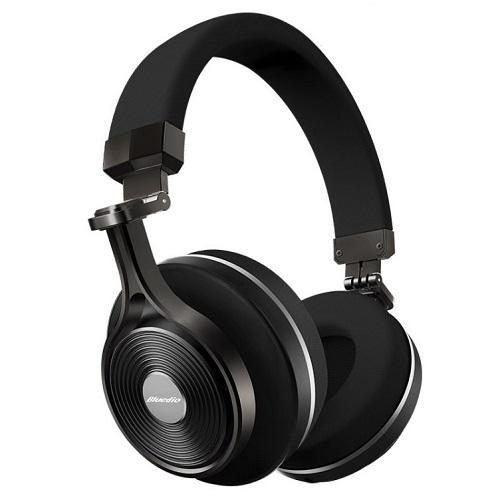 אוזניות בלוטות' אלחוטיות מבית BLUEDIO דגם T3