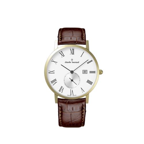 שעון יד מבית CLAUDE BERNARD שוויץ