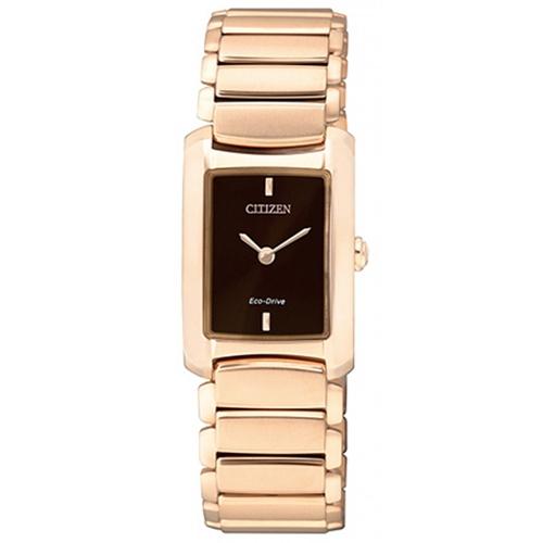 שעון יד לאישה מבית CITIZEN דגם CI-EG297657W