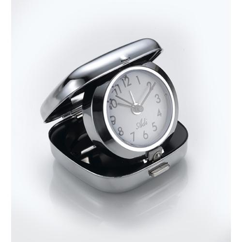 שעון מעורר מתקפל מבית שעוני עדי