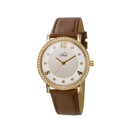שעון יד לאישה מבית המותג ADI