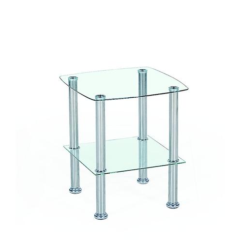 שולחן קפה מסדרת רהיטי הזכוכית של Homax