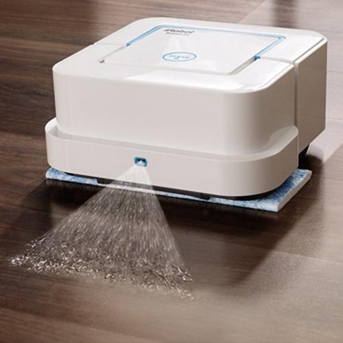 רובוט לניגוב רצפות IROBOT דגם Braava 240