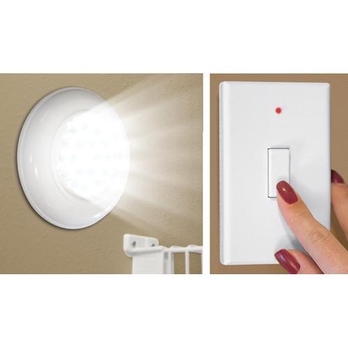 מנורת לדים חזקה לתקרה
