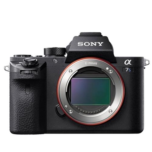 מצלמת סטילס Full Frame 35mm דגם SONY ILC-E7SM2B