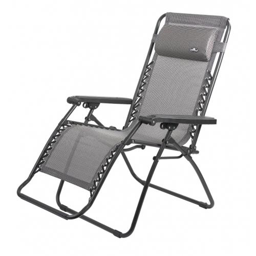 כיסא גן מפואר רב מצבי Australia Camp דגם Venice