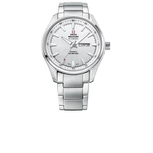 שעון יד ספורטיבי SWISS MILITARY