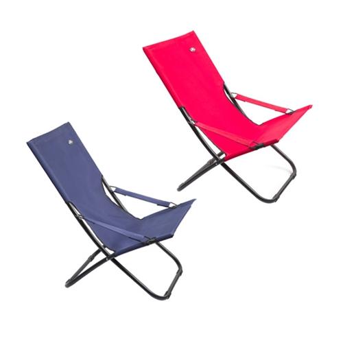 כיסא נמוך מתקפל