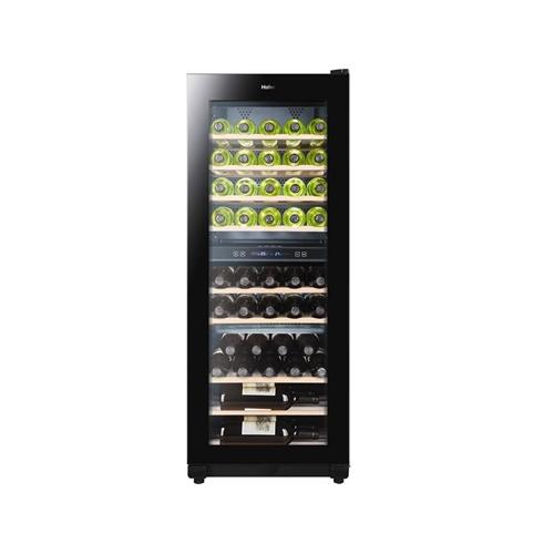 מקרר יין עד 49 בקבוקים Haier