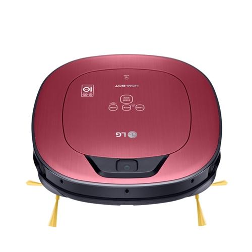 שואב אבק רובוטי עם מנוע אינוורטר דגם: VR6570LV