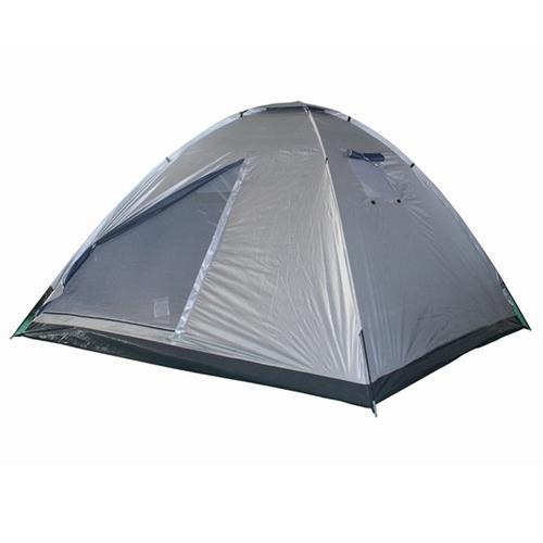אוהל בעל מבנה איגלו DOME ל-8 אנשים CAMPTOWN